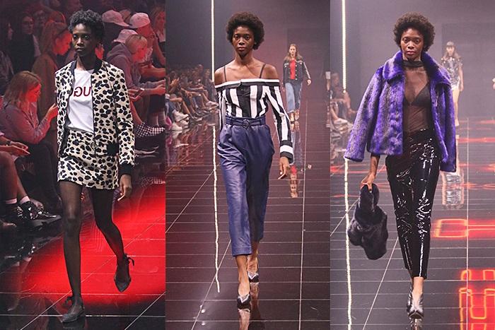 Modetrends AW17 Women