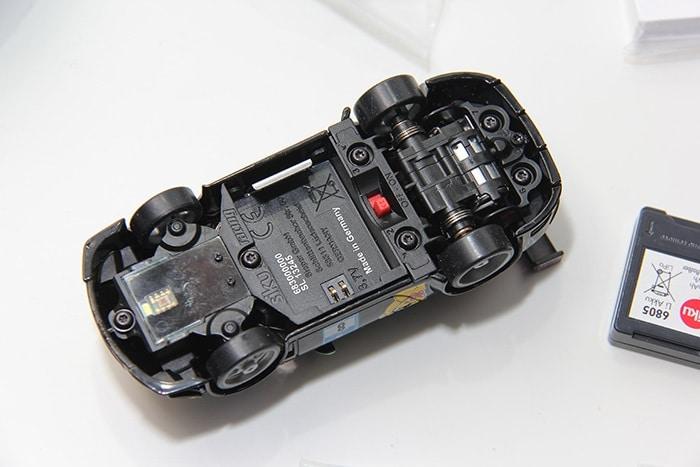 SIKU-racing - Fotosensor