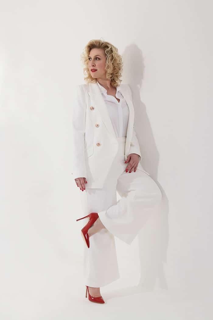 Red Heels- Relana