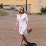 Das weiße Kleid - Relana