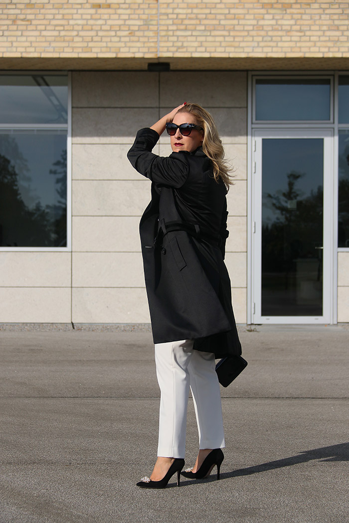 Trend & Styling - Der Trenchcoat - Relana
