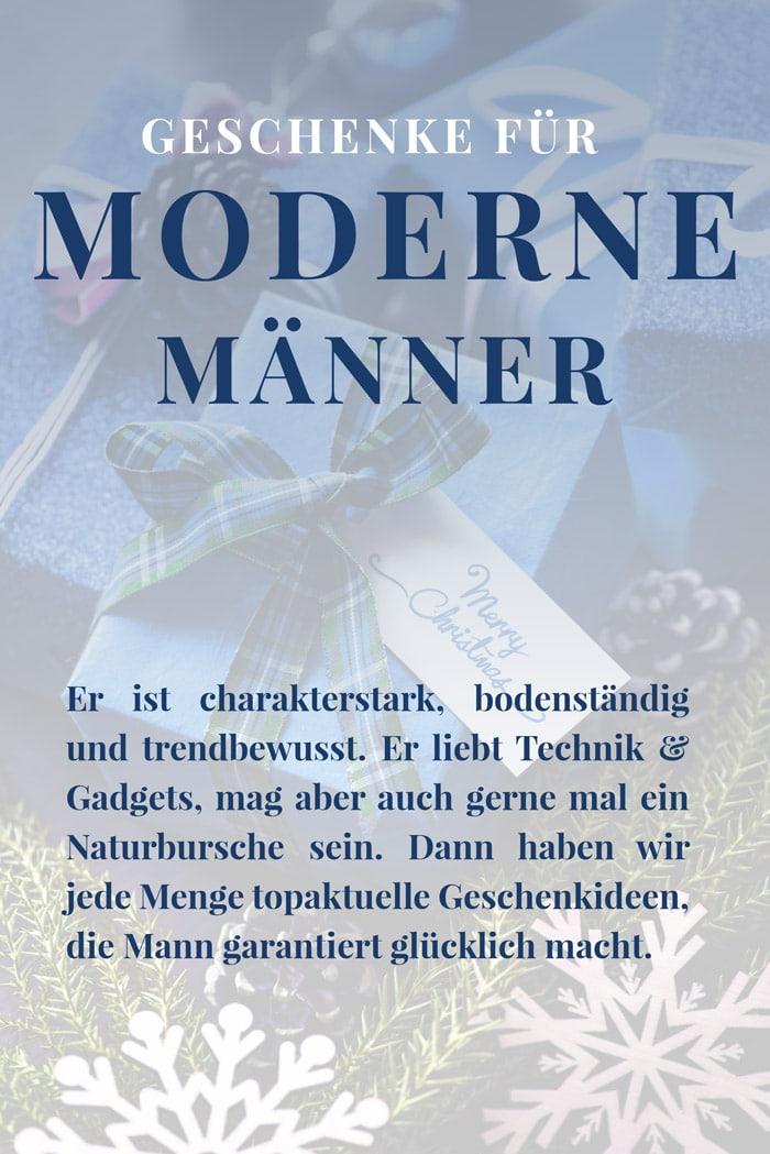ALDO Shop - Geschenke für moderne Männer
