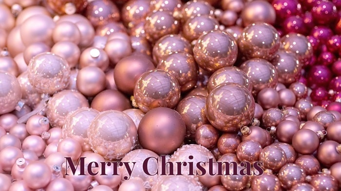 ALDO Shop - Merry Christmas