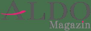 ALDO Magazin Logo