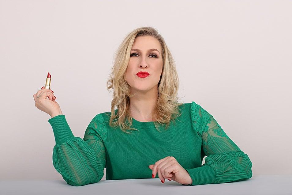 Make-up Tricks für Ü40 Frauen Relana Dombetzki ALDO Magazin