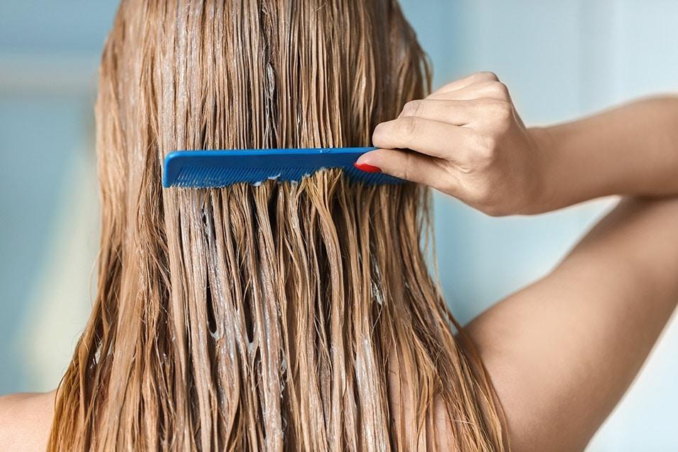Haarpflege wasserlösliche Silikone ALDO Magazin