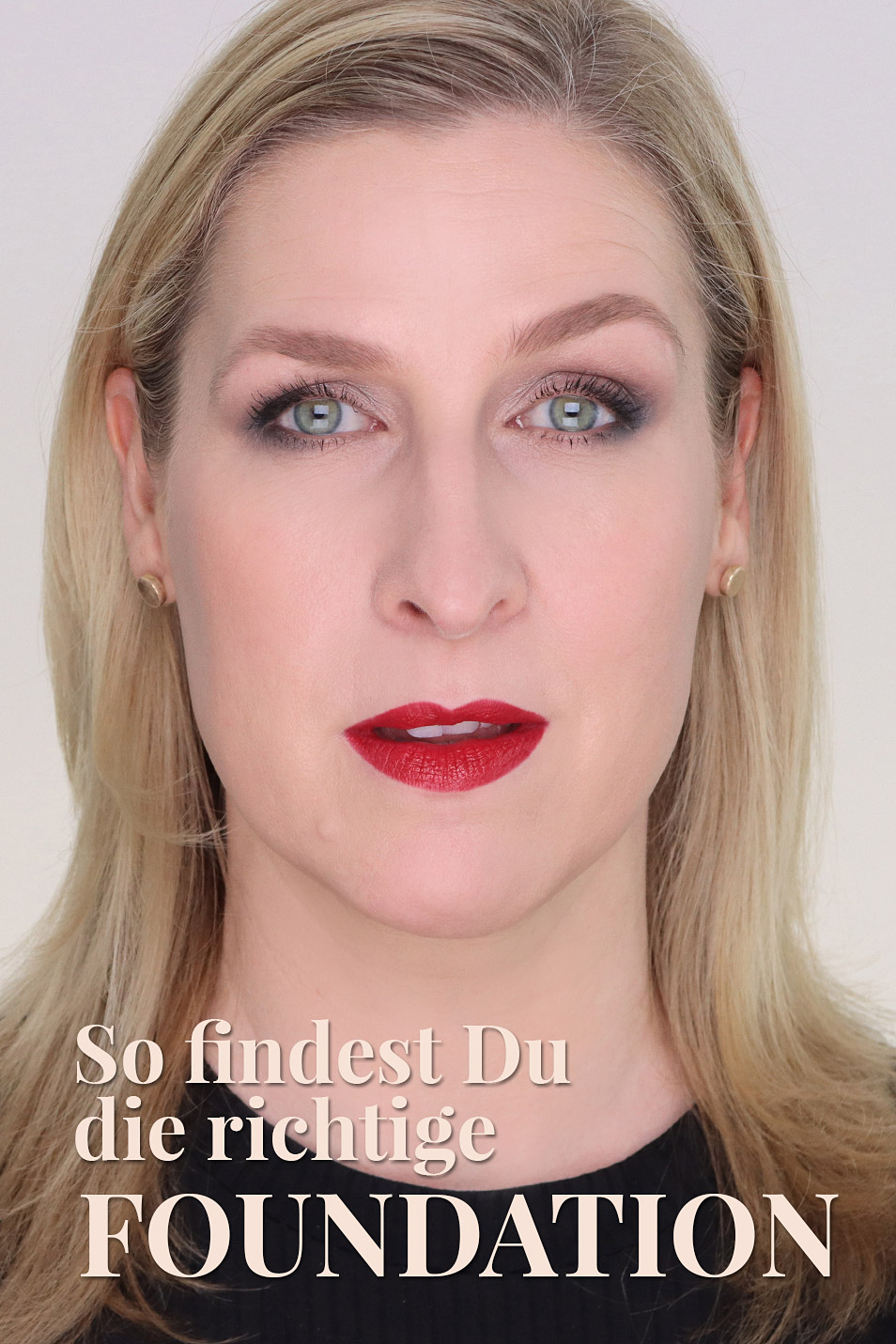 Make up relanabeauty Foundation Relana Dombetzki ALDO Magazin