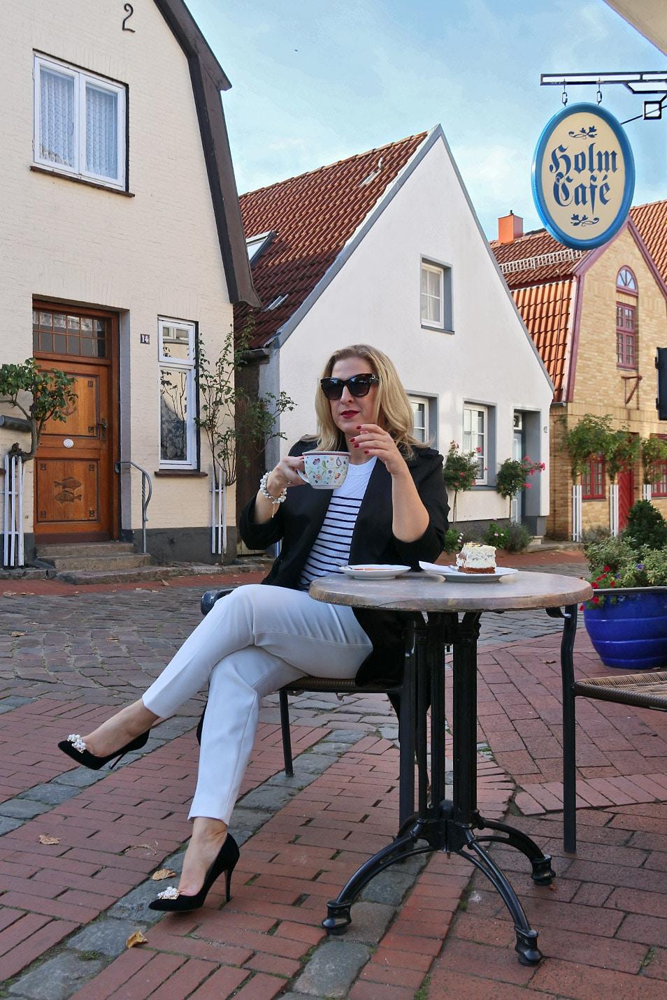 Holm Cafe Kuchen Relana Dombetzki ALDO Magazin