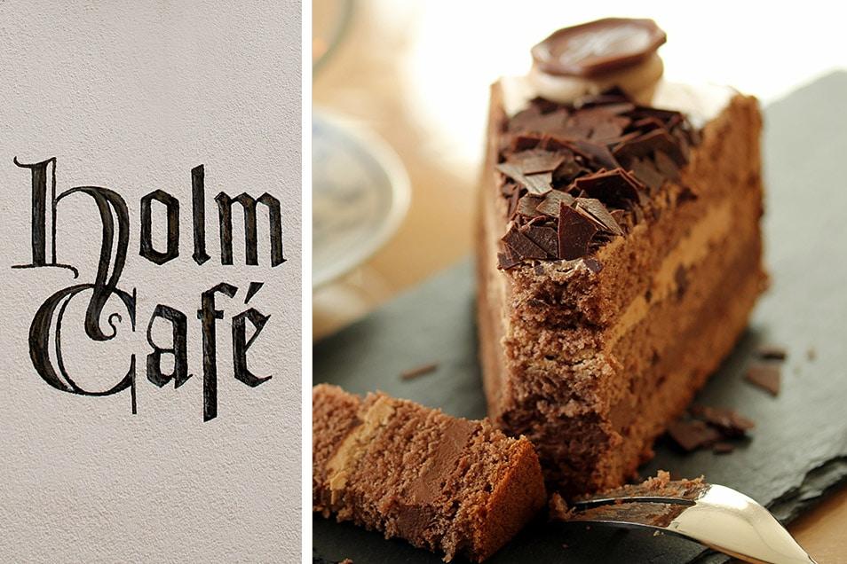 Holm Cafe Schleswig Relana Dombetzki ALDO Magazin