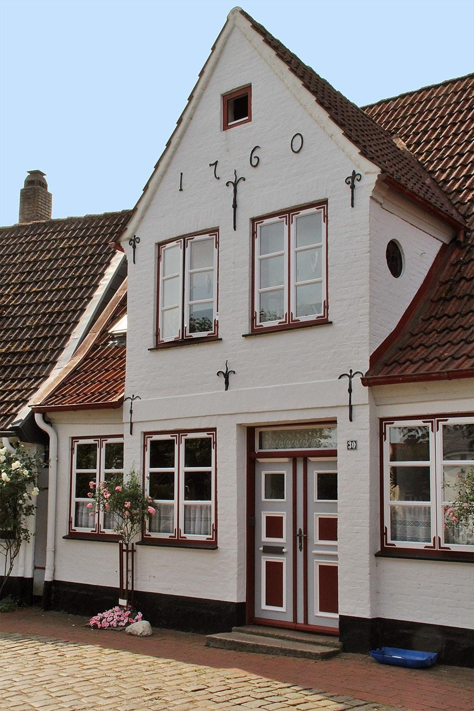 Holm Haus Schleswig Relana Dombetzki ALDO Magazin