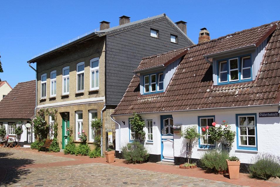 Holm Schleswig Relana Dombetzki ALDO Magazin