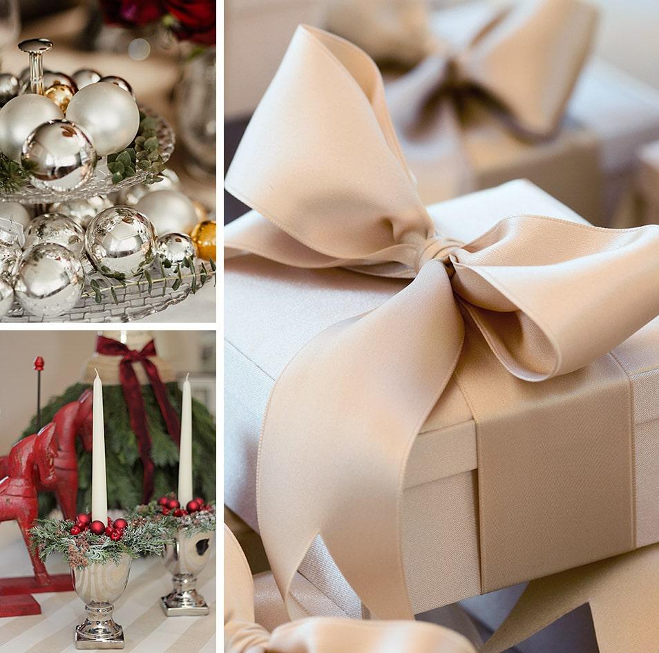 Dekoration Weihnachten Relana Dombetzki ALDO Magazin
