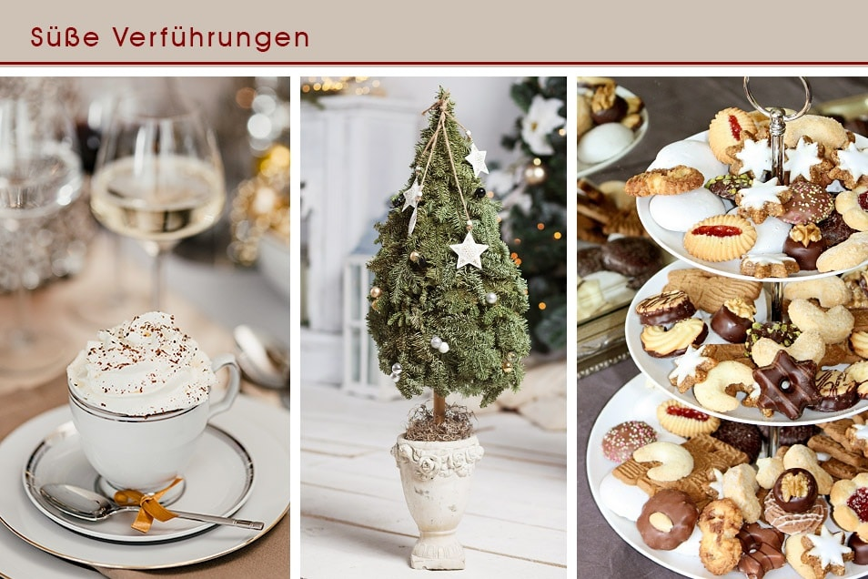 Weihnachtsgebaeck Plaetzchen Relana Dombetzki ALDO Magazin