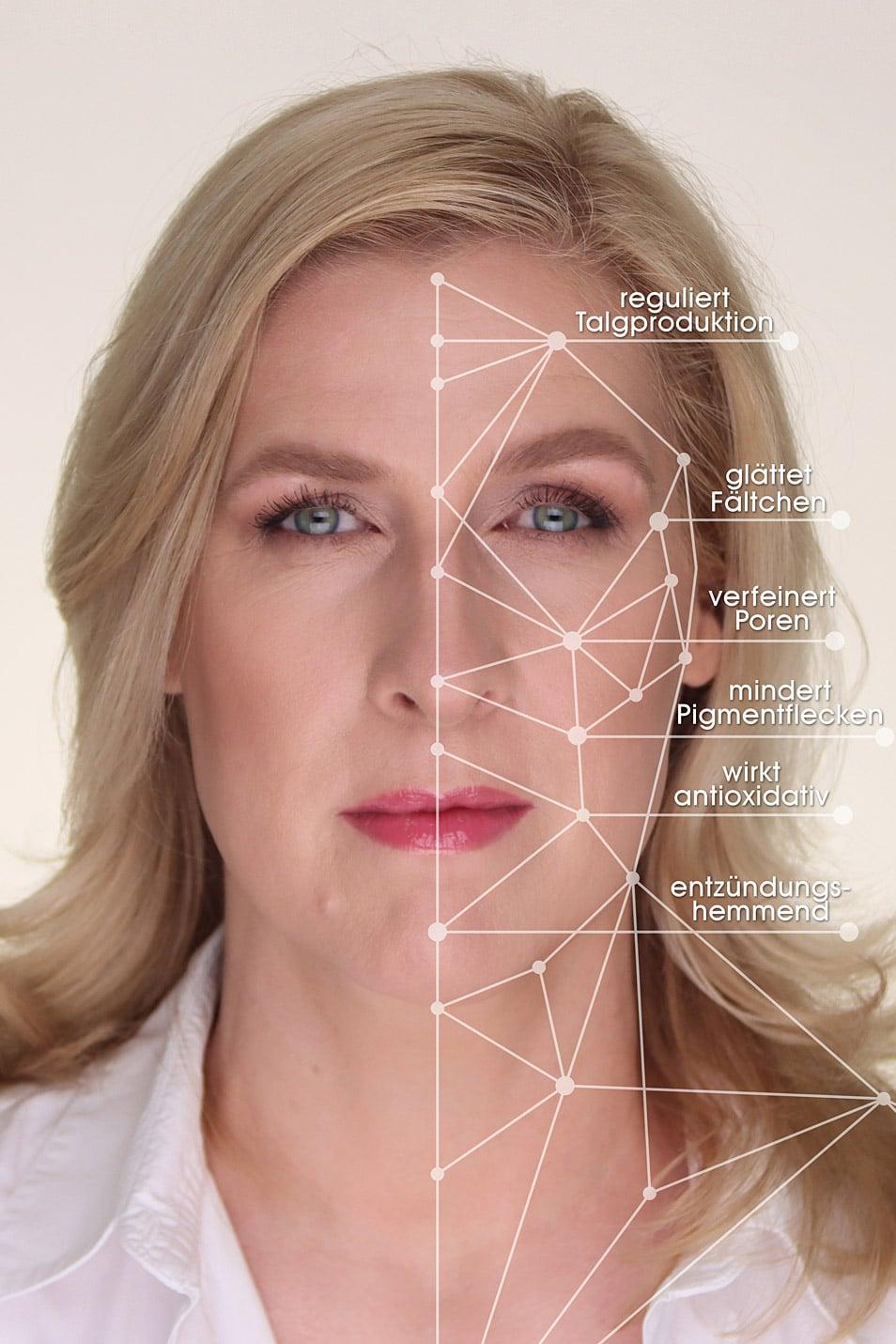 Anti Aging Wirkstoff Niacinamide Relana Dombetzki ALDO Magazin
